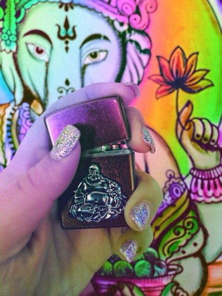 lighter nail accessories jewels lighter perfect