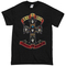 Guns n roses appetite destruction t-shirt - basic tees shop