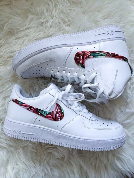 womens nike air force 1 shoes