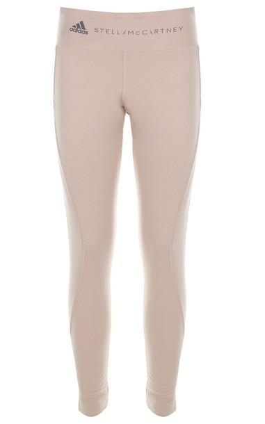 ADIDAS BY STELLA MCCARTNEY leggings yoga rose pants