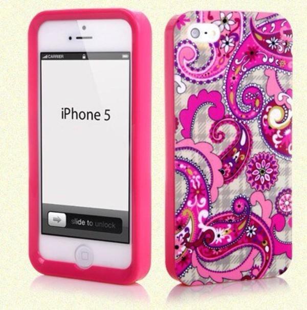 jacket vera bradley phone iphone phone cover pink design
