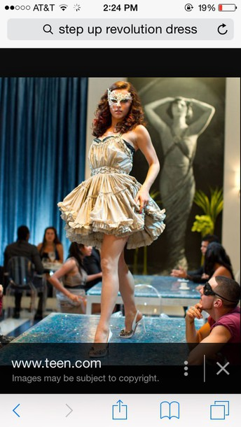 dress kathryn mccornick