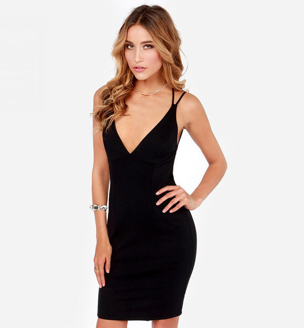 elegant streetstyle stylemoi evening dress bodycon dress