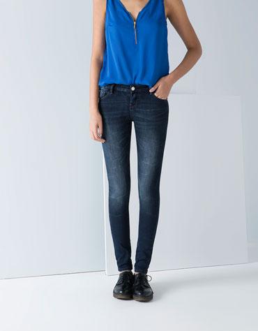Bershka Deutschland - Woman - Woman - Jeans