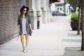 nany's klozet,blogger,shoes,jacket,sunglasses,bag