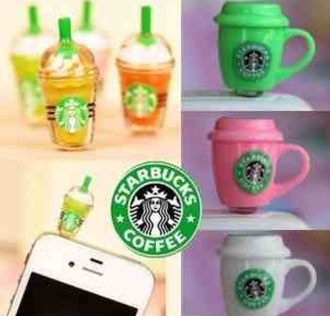 phone cover starbucks coffee plugs iphone iphone