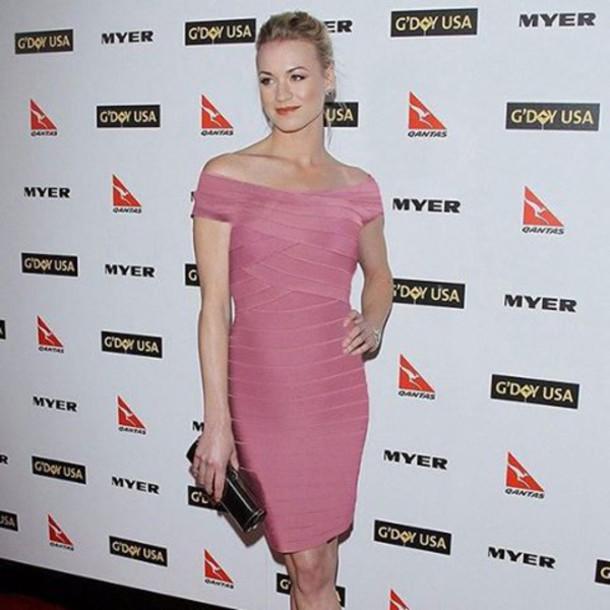 169467d686a8 dusty pink pink dress off the shoulder dress bodycon dress sexy dress criss  cross party dress