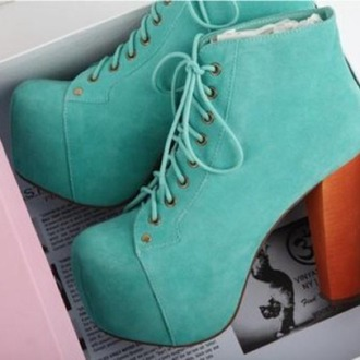 lita jeffrey campbell jeffrey campbell lita shoes high heels litas suede turquoise