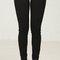 Basic stretchy skinny denim pants