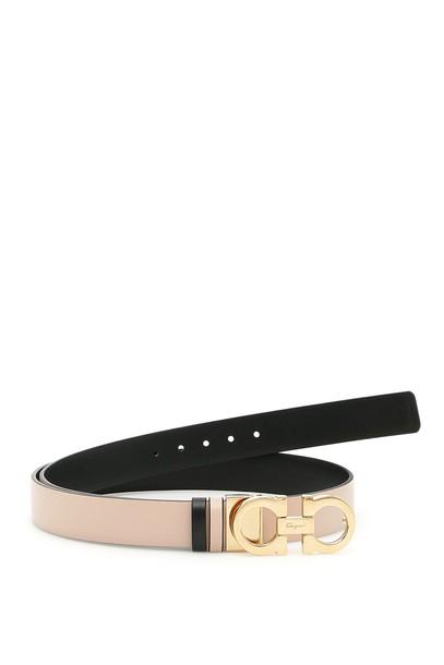 Salvatore Ferragamo belt new