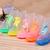 Bottes de pluie en pvc transparent martin 2014 femmes. coloré. crystal clear appartements chaussures talons dans de sur Aliexpress.com
