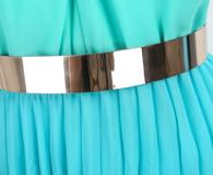Greece Sweetheart Dress