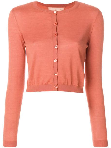 cardigan cardigan cropped women silk purple pink sweater