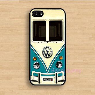 bag kombi kombivan iphone cover iphone case car phone iphone accessory