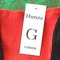 Hunza g - women's clothing label - made in london