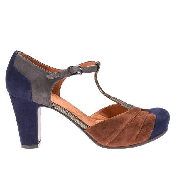 women pumps shoes multicolor