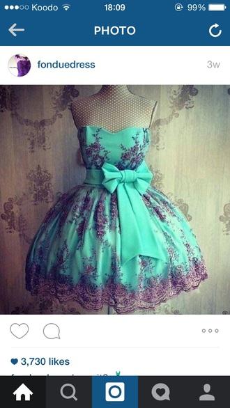 dress short dress sparkly dress green dress turquoise dress