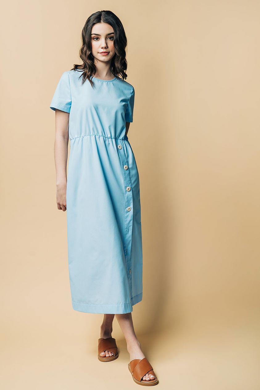 Makka Dress PRE ORDER SEP 18th