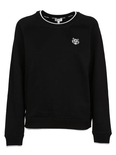 sweater classic black