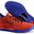 Kobe VIII (8) EXT University Red-Court Purple Nike Men's Size Shoes
