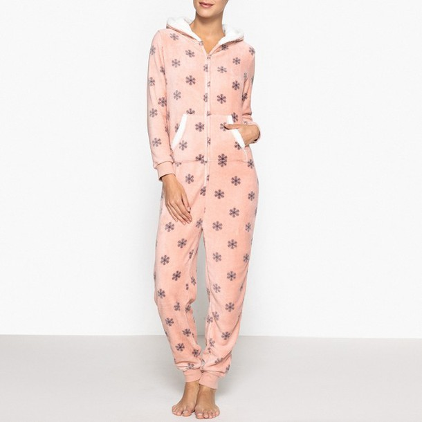 jumpsuit pajamas