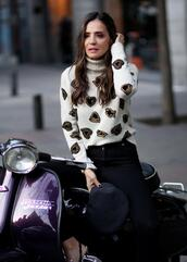 lady addict,blogger,jeans,sweater,turtleneck sweater,winter outfits