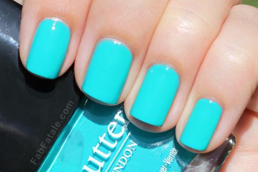 Manicure Mondays – Butter London s/s 2012 | Fab Fatale