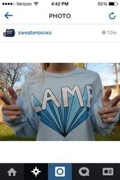 sweater,lame,sweatshirt,crewneck,tumblr,3d