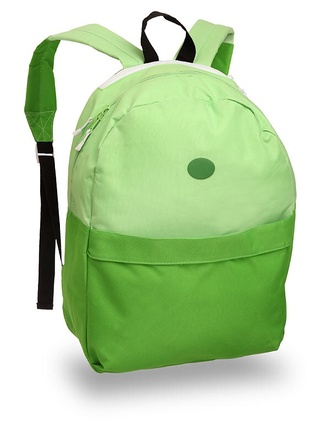 bag adventure time backpack geek finn