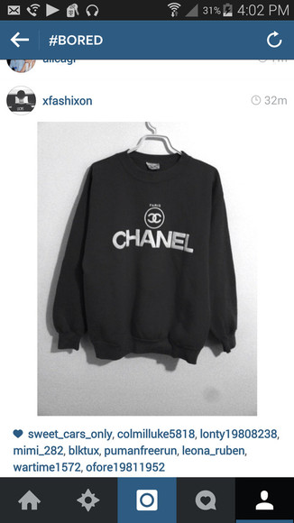 logo chanel style jacket chanel chanel t-shirt