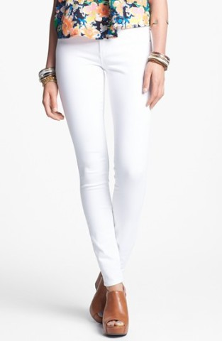 Articles of Society 'Mya' Skinny Jeans (Juniors) | Nordstrom | Keep.com