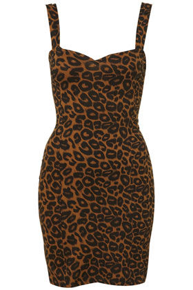 Leona Dress by Motel** - View All - Dresses  - Clothing - Topshop