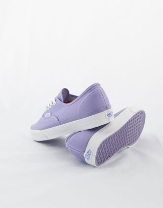 shoes vans purple purple pastel vans purple pastel vans vans authentic bright colored bright purple