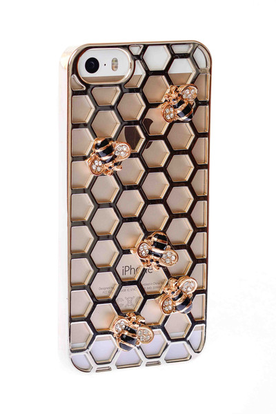 iPhone 5/5S Bling Phone Cases Available - Mobile Phone Accessory | Skinnydip London