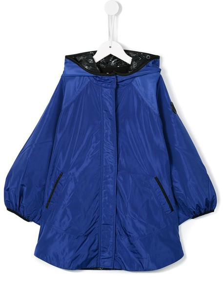 bf408ba4e jacket from Kenzo Kids sold on for  177 at farfetch.com - Wheretoget