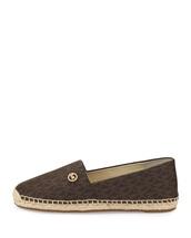 shoes,michael kors,zapatos,espadrilles,michael kors shoes,brown,style