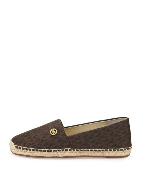 41e28e61d1b8c shoes michael kors zapatos espadrilles michael kors michael kors shoes brown  style