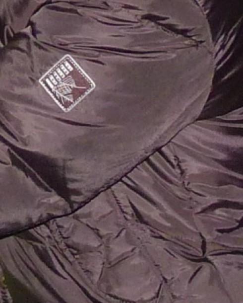 jacket brand