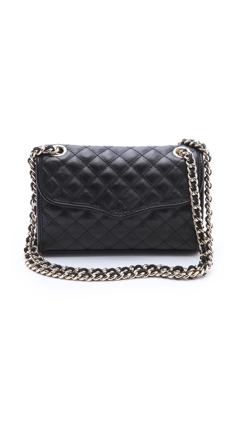 Rebecca Minkoff Quilted Mini Affair Bag | SHOPBOP
