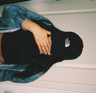 hat northface