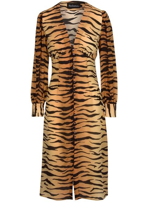 The Vivienne - Tiger