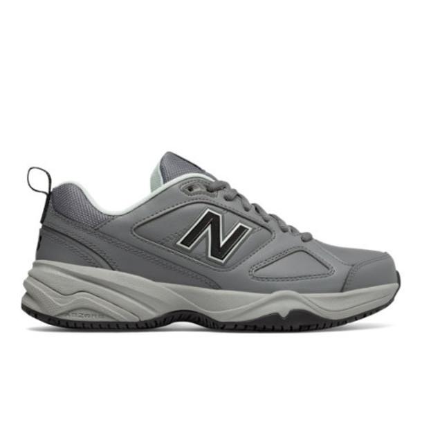 New Balance Slip Resistant 626v2 Women's Work Shoes - (WID626-LV2)