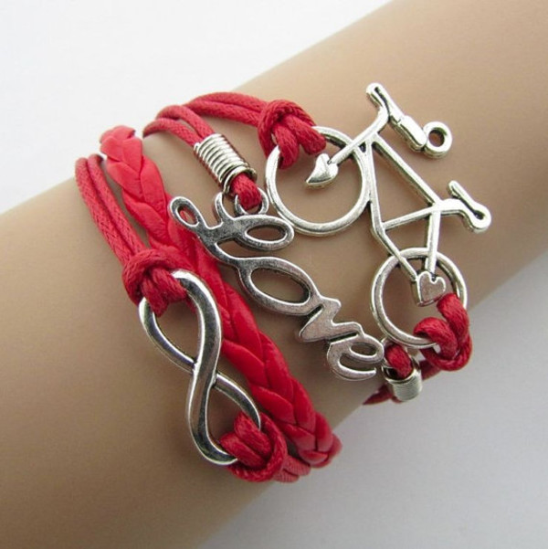 jewels charming bracelets love lucky bracelets fashion jewellery gift ideas fashion