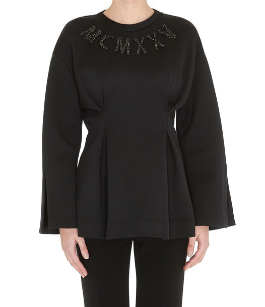 Fendi sweater black
