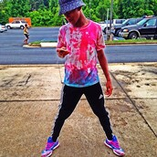 tie dye shirt,tiedye tshirt,addidas pants,auntpearl,kds,nike,menswear,dope,swag,young thug,summer outfits,shoes,t-shirt,shirt,colorful,glo gang