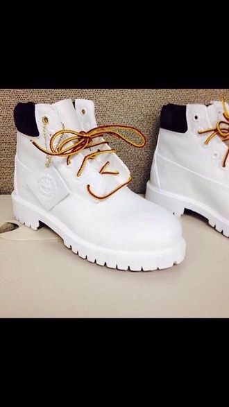 white style timblerlands dope