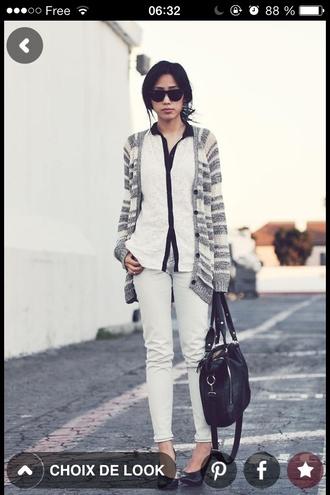 blouse white black white blouse black and white blouse asian asiatic woman dress jacket