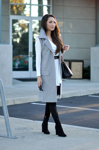 hapa time blogger bag jacket