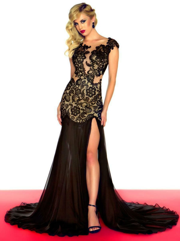 Custom Made Prom Dresses In New York - Holiday Dresses