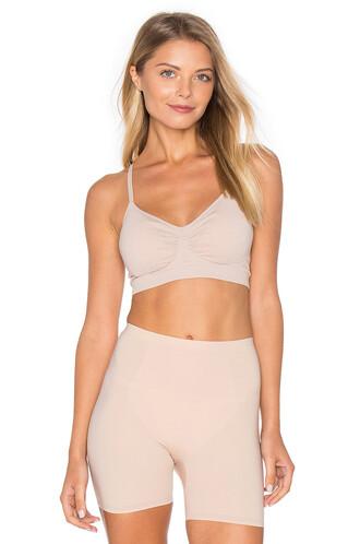 bra back beige underwear